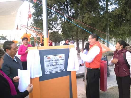 Concluye su gestión Refugio Rivas Corona, como Diputado Local