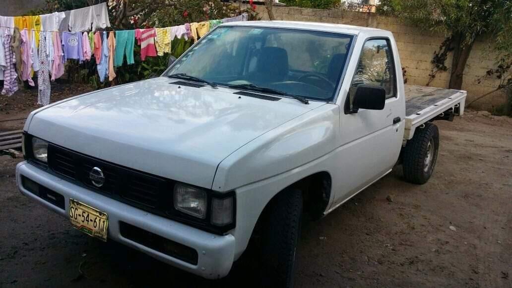 Roban camioneta en Nativitas; ocho autos se roban al día