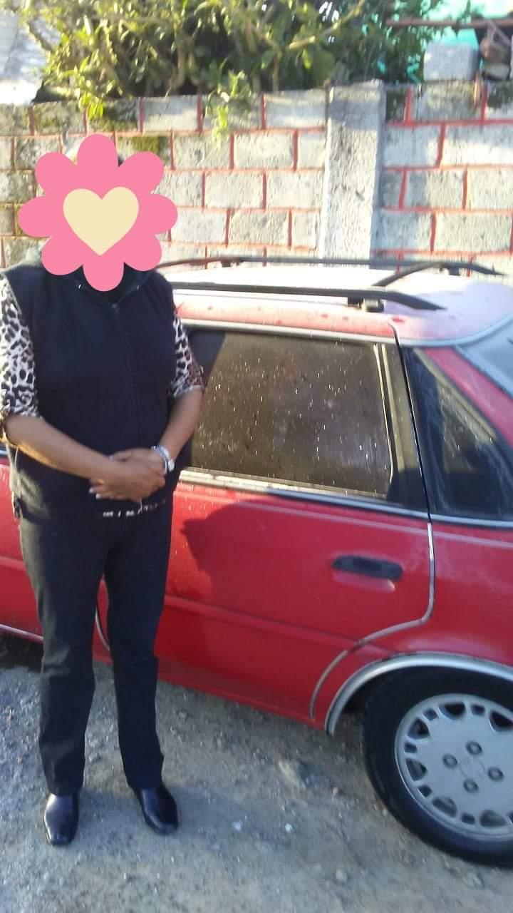 Aprovecha baile de remate de Carnaval para robar automóvil