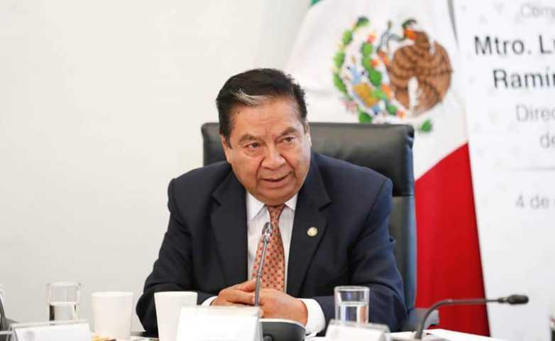 Joel Molina quiere seguir gastando 1.5 millones de pesos al mes de MORENA