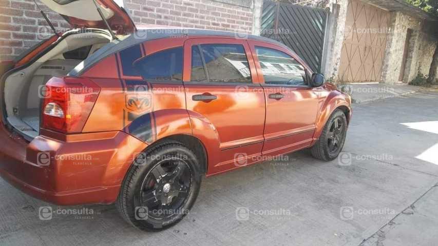 Mecánico le roba su auto a mujer en Tetla