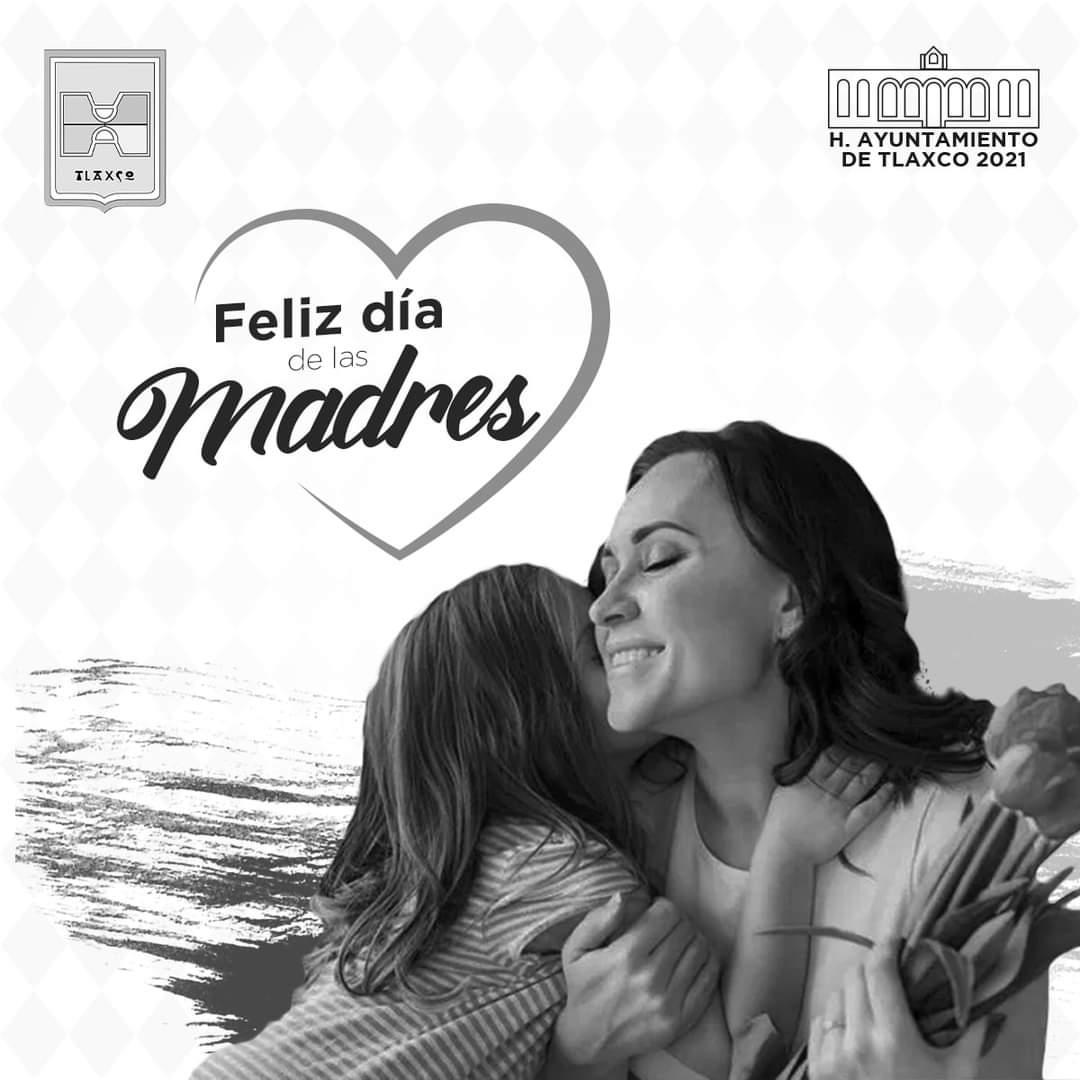 Aviso Y Felicitación Por Dia De La Madre