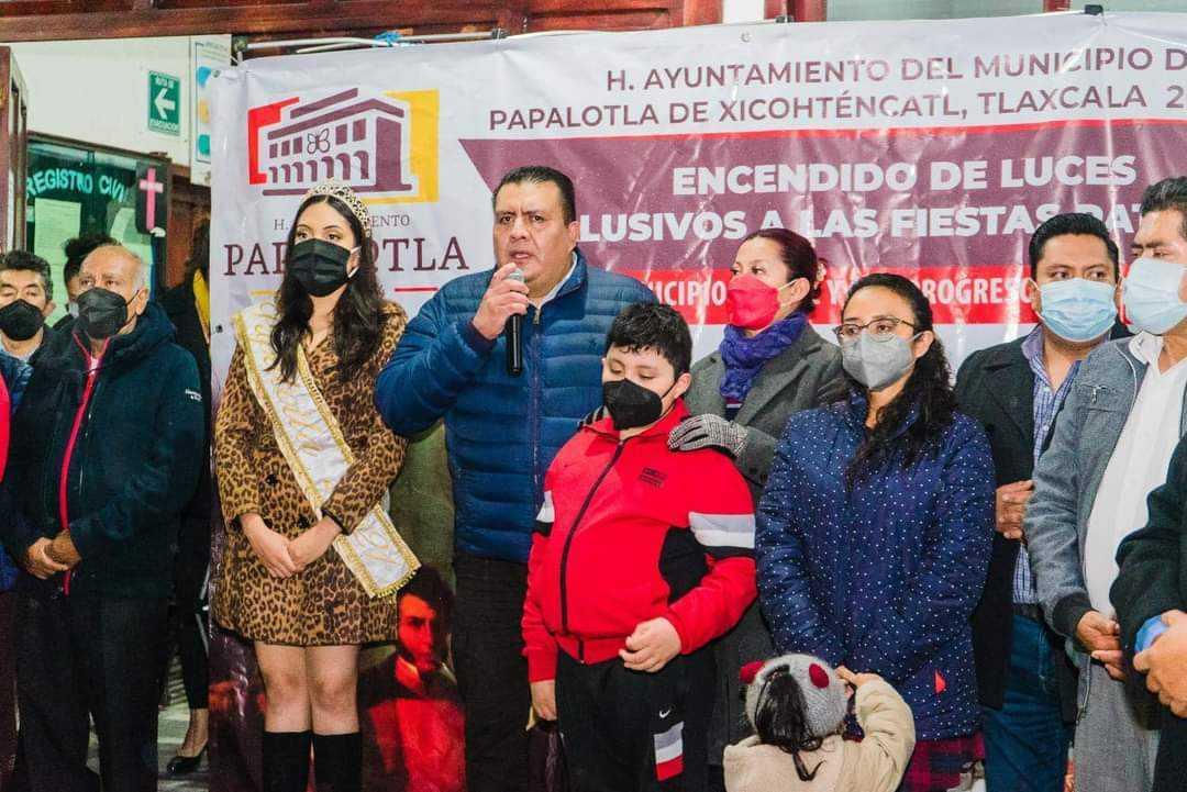 Celebremos estas fiestas patrias con responsabilidad: Dr. Octavio Rojas Cruz