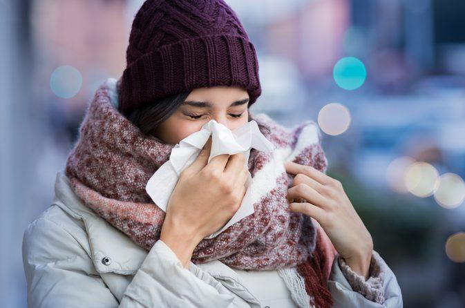 Se ubica Tlaxcala entre los estados con más casos de influenza