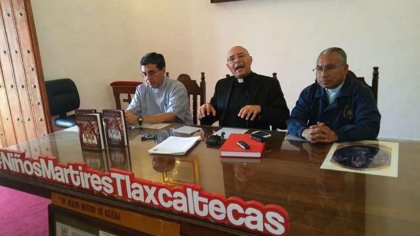 """Iglesia católica avizora humo blanco """"muy pronto"""" habrá obispo"""