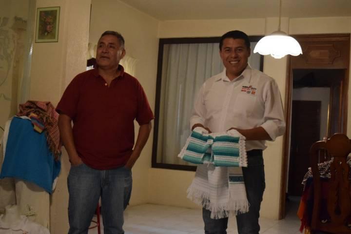 La cultura debe ser referente de Tlaxcala, falta apoyo: Rubén Terán