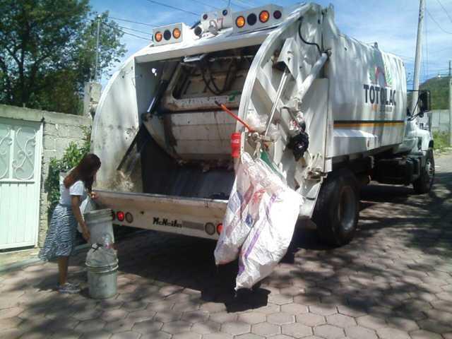 En Totolac los servicios no se suspenden, pese a la toma de la alcaldía: GPB