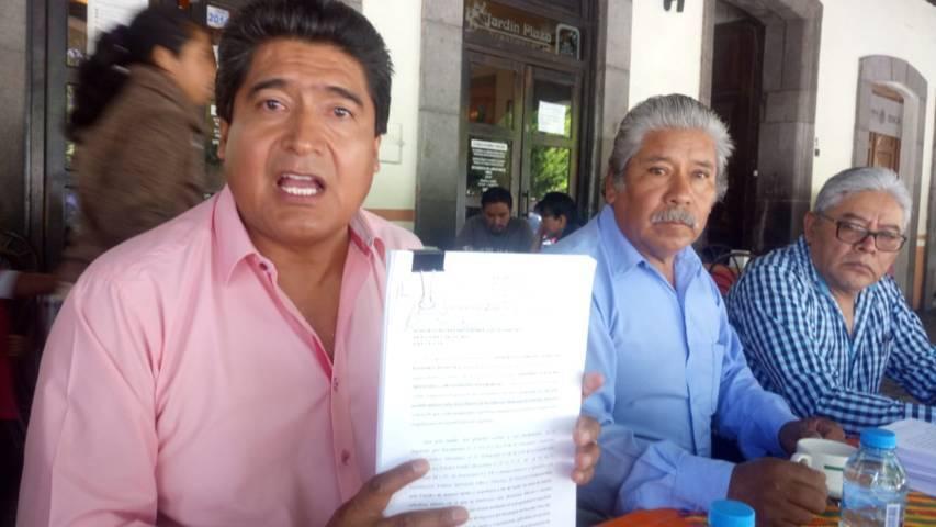 Denuncian incremento de hasta 1000% en el cobro del predial en Panotla