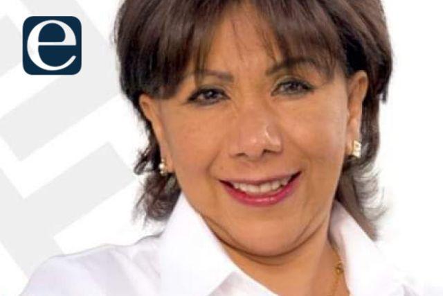 Denuncian a Anabell Ávalos por meter aviadores en el Ayuntamiento