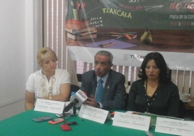 Pierden papelerías 20% en ventas por comercio informal
