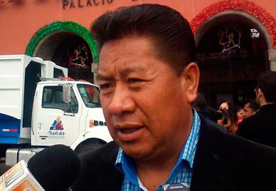 Se regula el servicio de recolección de basura en la ciudad capital: Flores Pérez