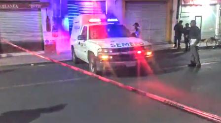 Arranca el año con asesinato de una a estilista en Tepetitla