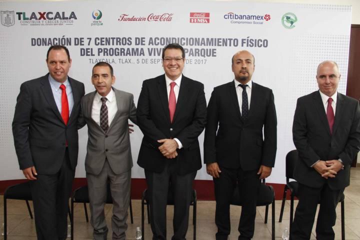 Facilitar inversiones para tener más empleos: Marco Mena