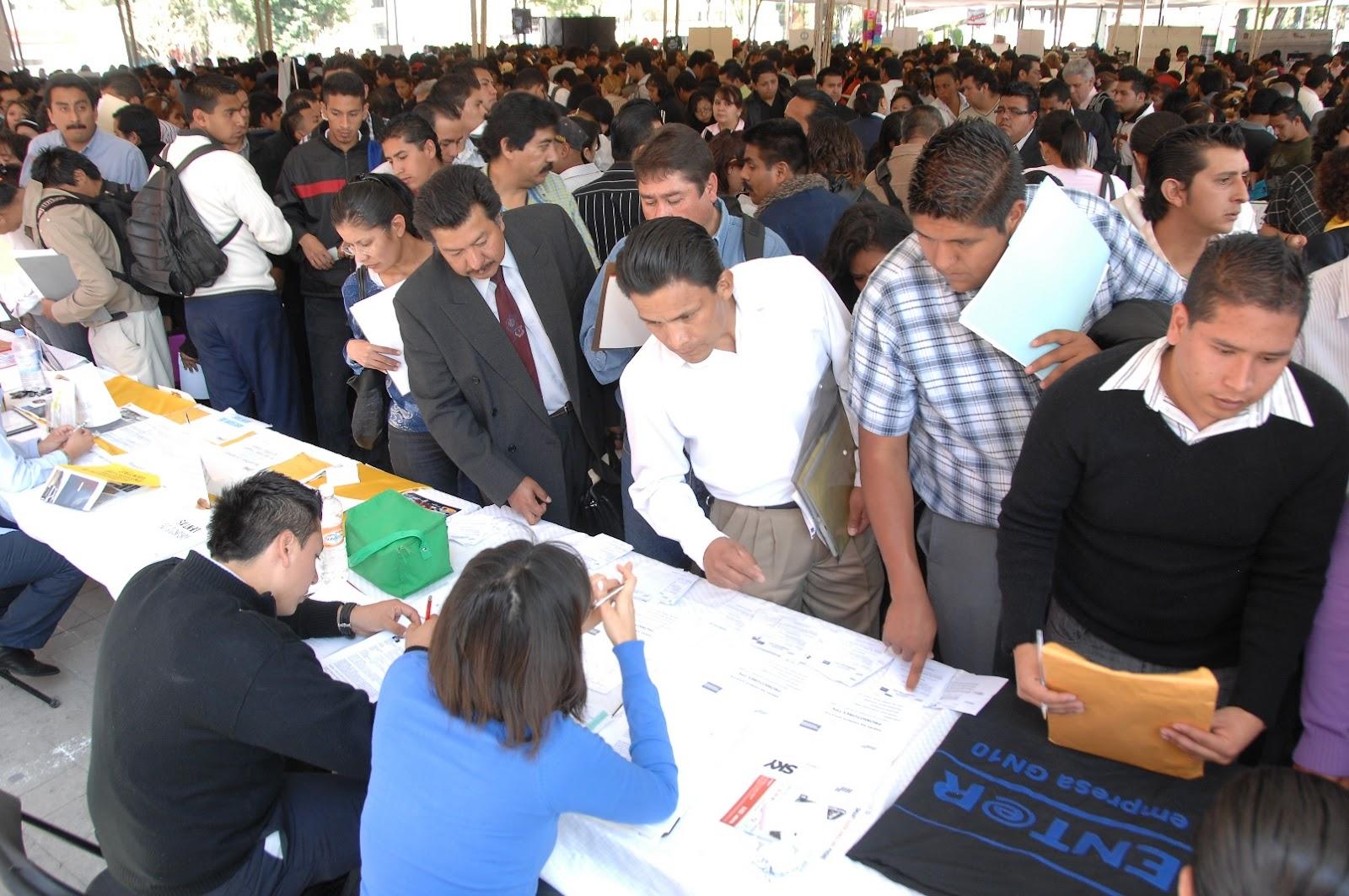 Invita SEPUEDE a la cuarta Feria Nacional de Empleo en Huamantla | e ...