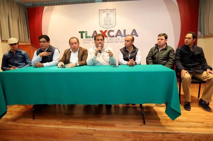 Reasignan fechas de las corridas  de toros de Tlaxcala Feria 2018