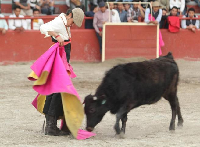 Este domingo corrida benéfica en la Fería Taurina De Tlaxcala