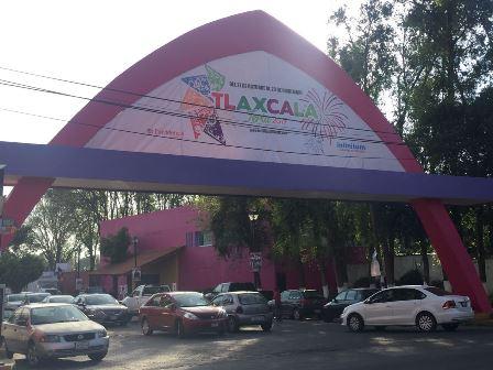 Todo listo para la inauguración de la Feria de Tlaxcala 2017