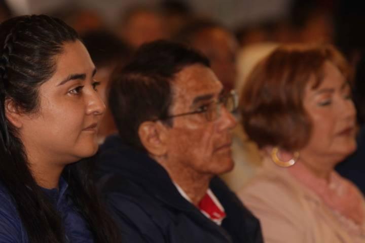 Realizan en Ixtacuixtla Feria de Servicios para el Adulto Mayor