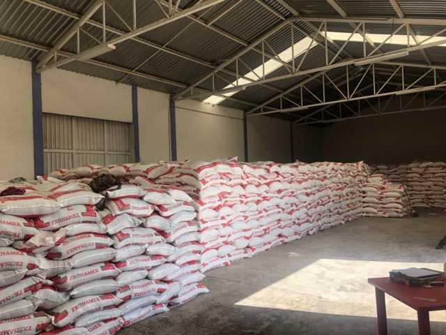 Invierte Gobierno del Estado más de 46.5 mdp en beneficio de 9 mil productores tlaxcaltecas