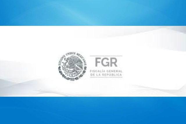 Obtiene la FGR vinculación a proceso contra una persona por portacion de arma de fuego