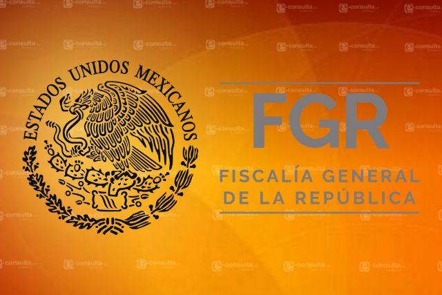 Obtiene FGR vinculación a proceso contra una persona por delitos fiscales