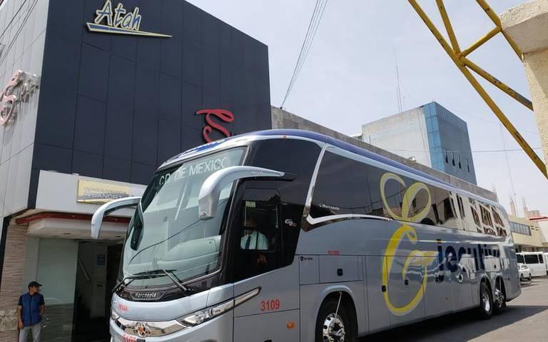 Entregará ATAH Becas De Transporte para estudiantes tlaxcaltecas