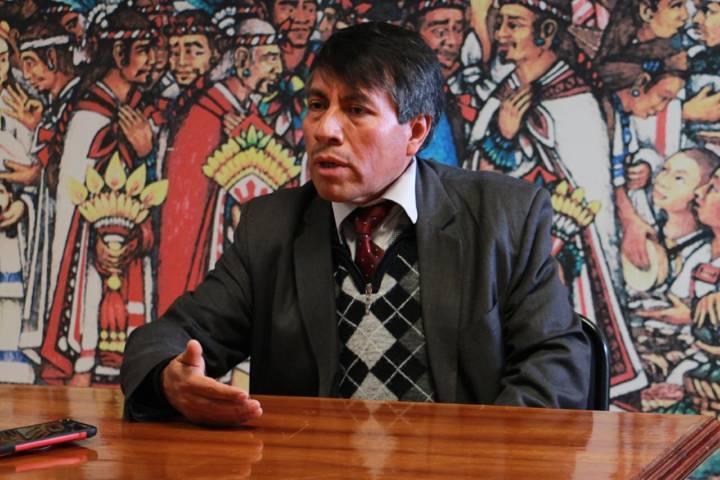 Designa Procurador a Pedro Sánchez como Fiscal Anticorrupción