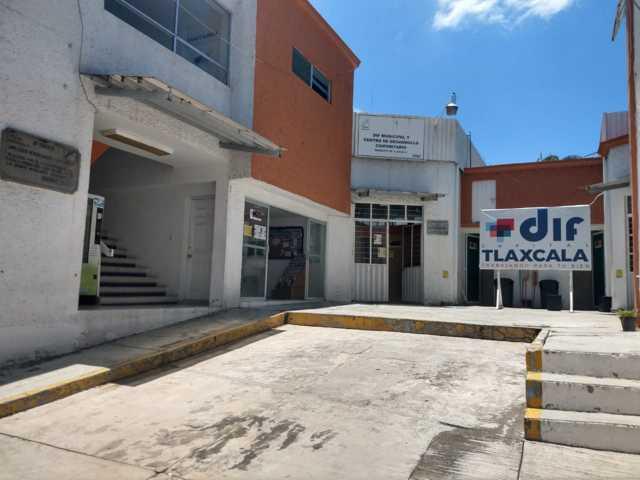 Ofrece SMDIF de Tlaxcala servicio de Fisioterapia