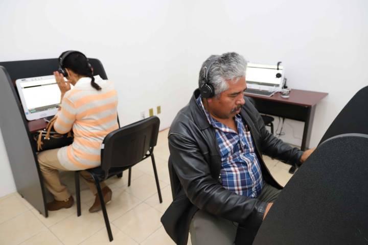 Rinde fonoteca homenaje a personajes de la literatura y la música