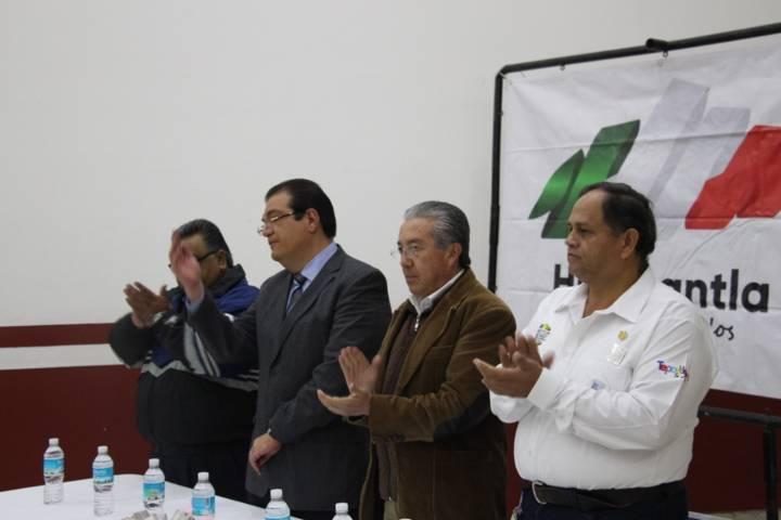 Huamantla sede del 1er foro Casos de Éxito en los Pueblos Mágicos
