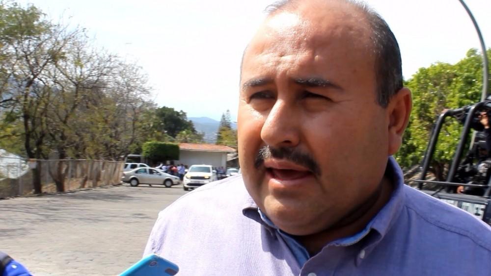 Condena el PRI asesinato de Abel Montufar Mendoza, candidato a Diputado Local en Guerrero