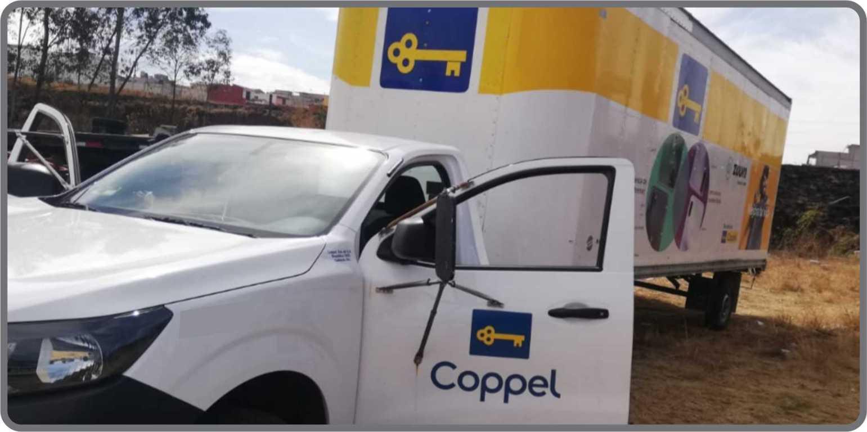 La SSC recupera en Santo Toribio Xicohtzinco un vehículo robado