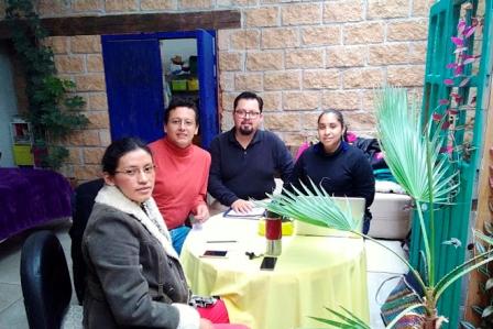 Recibirán a fotógrafos de Nuevo León para residencia en Tlaxcala