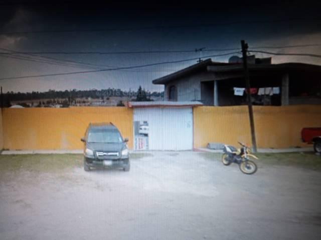 Participa policía de Tetla en operativo coordinado con autoridades federales