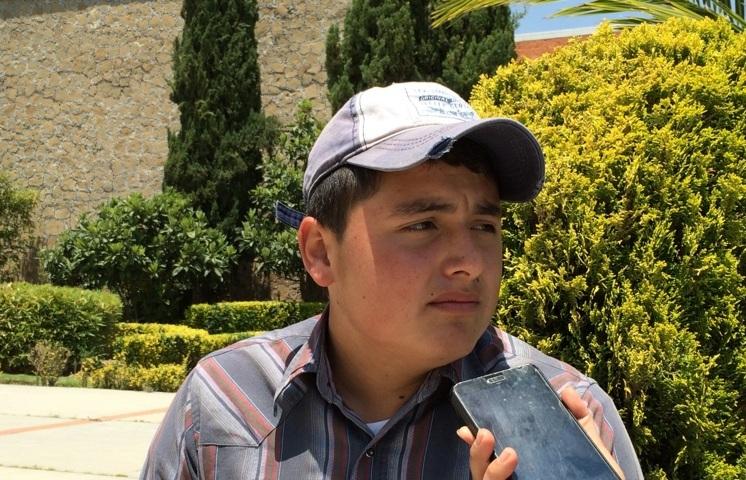 Competirán charros tlaxcaltecas en Olimpiada Nacional