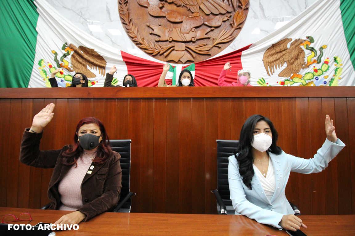 Aprueba Congreso de Tlaxcala la nueva Ley De Amnistía