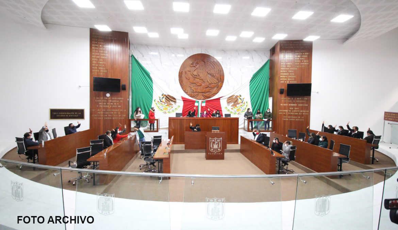 Eleva Congreso a rango de magistrados a integrantes del tribunal de conciliación y arbitraje