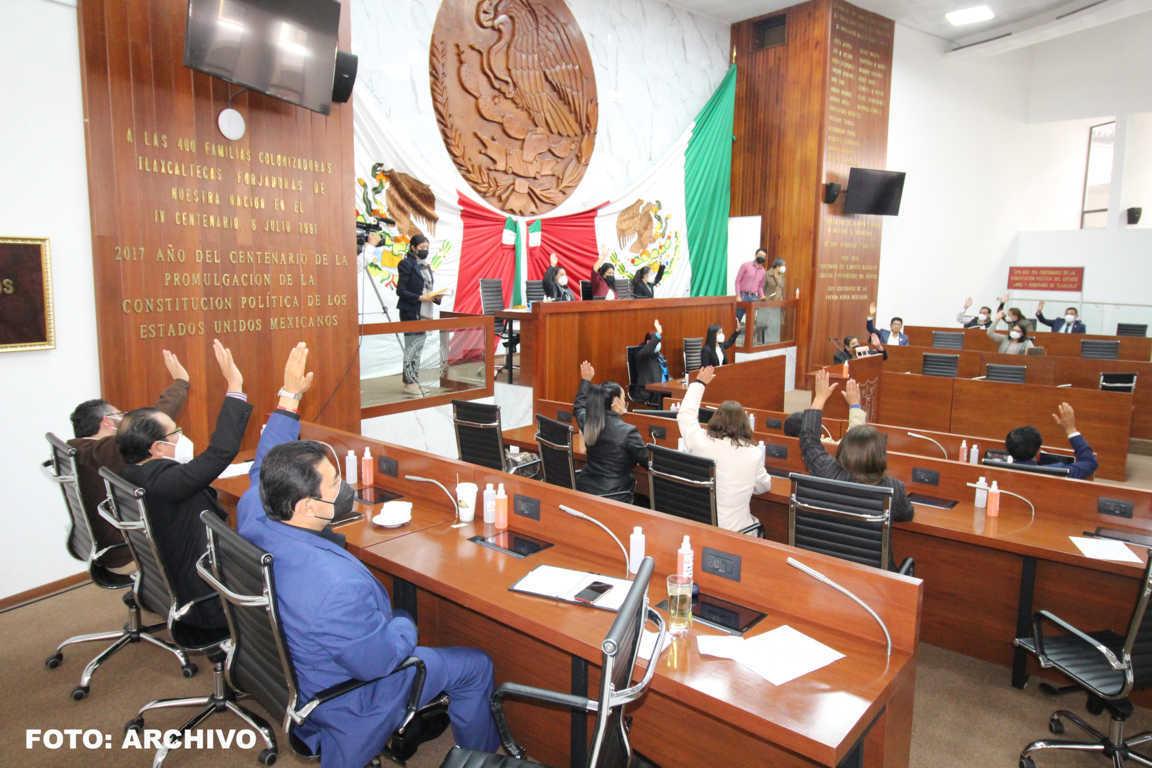 Congreso concreta reformas a la ley municipal; se garantiza la paridad de género en cargos de primer nivel