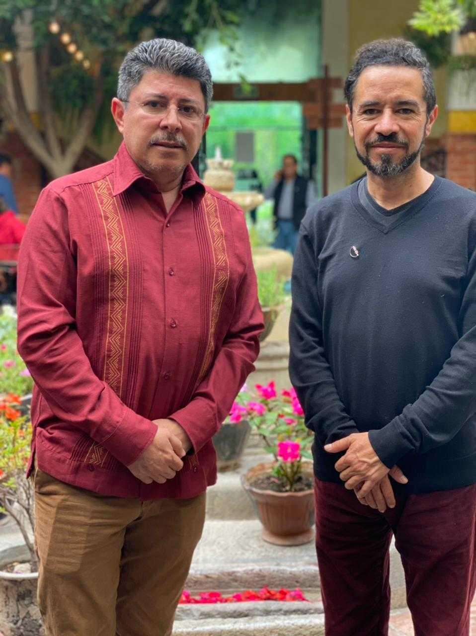 Canirac Tlaxcala, AMAV y Gobierno estatal firman convenio para atraer turismo