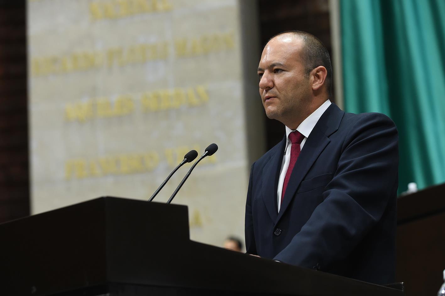 Crean Diputados del PAN Agenda legislativa para reactivar economía del país