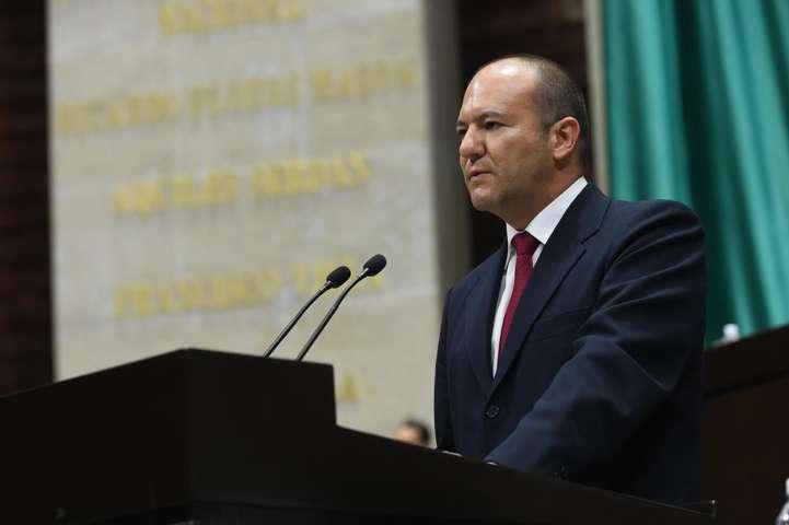 Se suma Juan Corral a iniciativa para expedir ley General de Protección a Periodistas