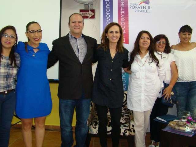 Resaltan legisladores del PAN empoderamiento de la mujer