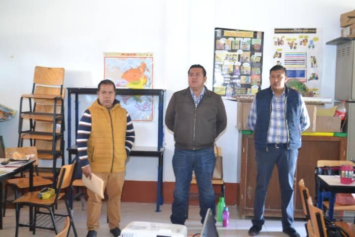 Gobierno de Tzompantepec coadyuva al cuidado de los riñones de los infantes