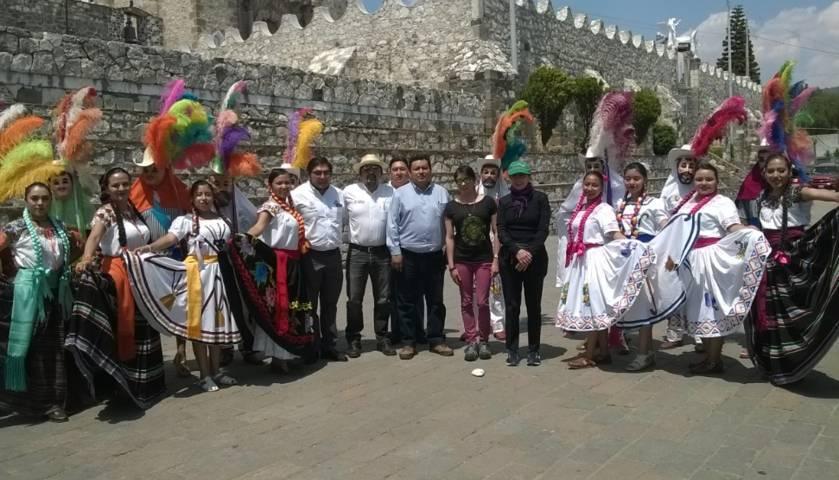 Contamos con grandes riquezas y tradiciones para ser Pueblo Mágico: alcalde