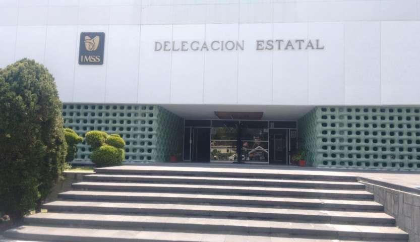 La delegación del IMSS en Tlaxcala, cumple sus primeros 36 años