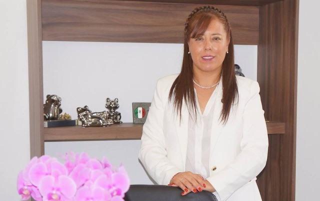 Montiel impulsará iniciativas para proteger al sector femenino