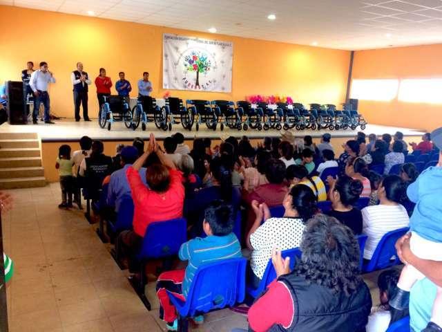 Prioriza Juan Corral Mier acciones de transparencia y gestión legislativa