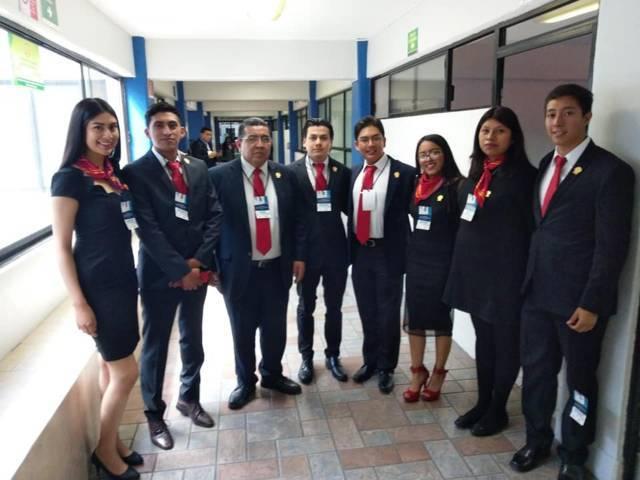 Estudiantes de derecho de la UAT ganan concurso y viaje a Costa Rica