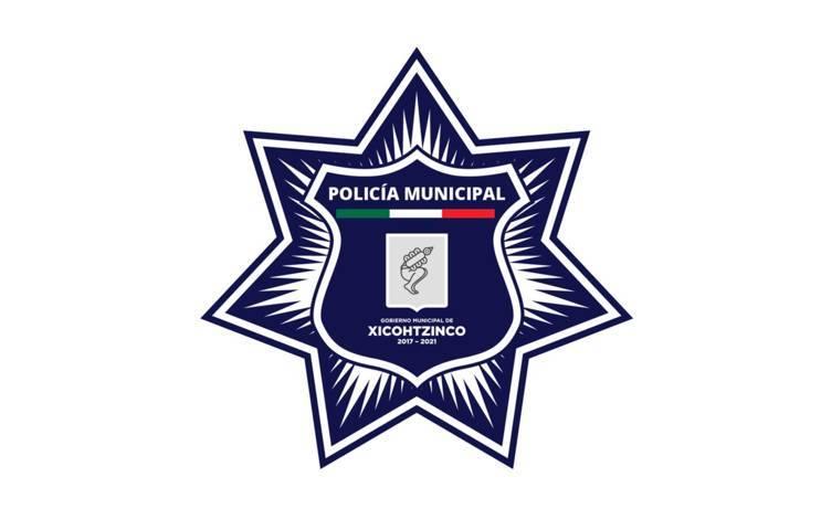 Asegura Policía de Xicohtzinco a sujeto por agresión a funcionario público