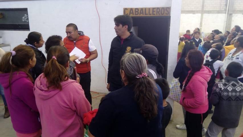 Habrá trabajo conjunto del Gobierno de Xicohtzinco y Gobierno de México: JIBJ